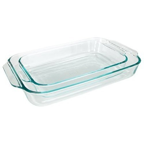 Pyrex Baking Dishes